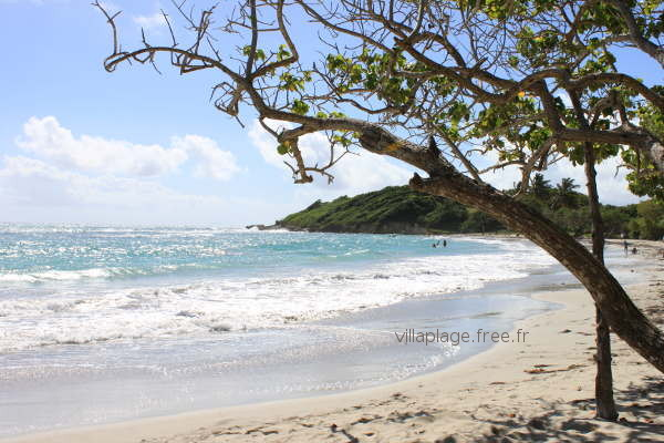 Randonnée Guadeloupe