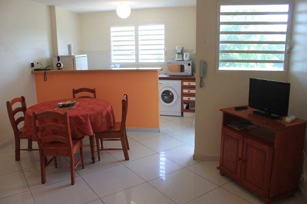 Location de vacances à saint félix Gosier Guadeloupe